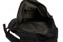 Buzz Rickson x Porter Backpack - Black - Image 8