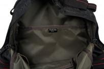 Buzz Rickson x Porter Backpack - Black - Image 9