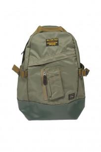 Buzz Rickson x Porter Backpack - Sage Green - Image 0