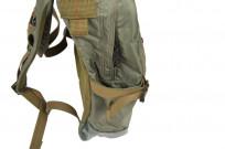 Buzz Rickson x Porter Backpack - Sage Green - Image 4