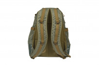 Buzz Rickson x Porter Backpack - Sage Green - Image 5