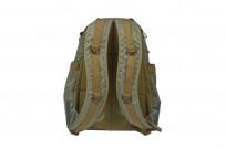 Buzz Rickson x Porter Backpack - Sage Green - Image 5