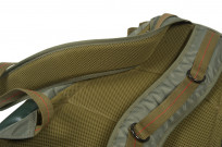 Buzz Rickson x Porter Backpack - Sage Green - Image 9