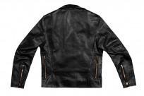 Flat Head Delraiser Horsehide Jacket - Image 4