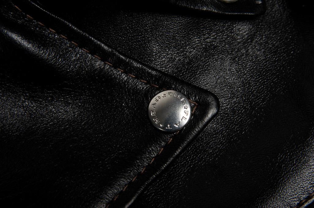 Flat Head Delraiser Horsehide Jacket - Image 11