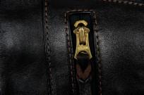 Flat Head Delraiser Horsehide Jacket - Image 12