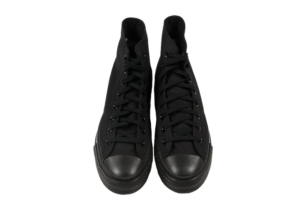 Buzz Rickson Ventile Water Resistant Sneakers - Black - Image 2