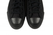 Buzz Rickson Ventile Water Resistant Sneakers - Black - Image 3