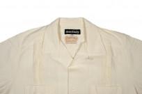 Monitaly Canul Manta Guayabera Shirt - Image 3
