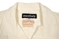 Monitaly Canul Manta Guayabera Shirt - Image 4