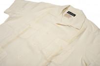 Monitaly Canul Manta Guayabera Shirt - Image 5