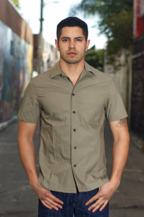 Monitaly Poplin Weekend Shirt - Image 0