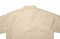 Seuvas 79A Canvas Farmer's Shirt - Image 10