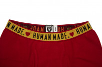 Human Made Boxer Briefs - Red - Image 2
