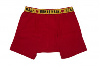 Human Made Boxer Briefs - Red - Image 3