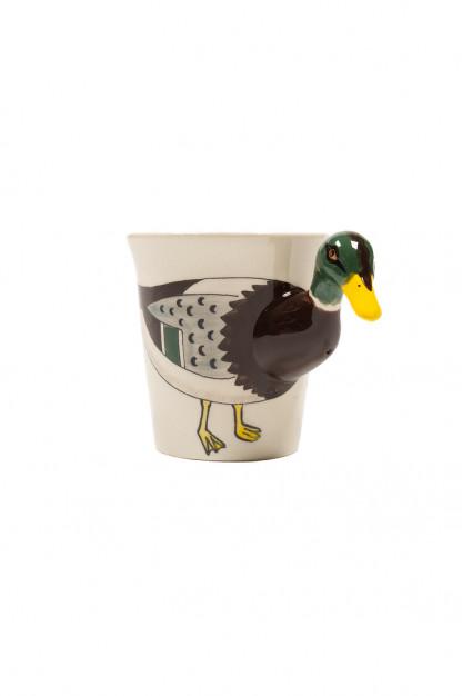 Human Made Ceramic Duck Mug