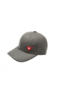 Human Made Adjustable Felt Cap - Image 0