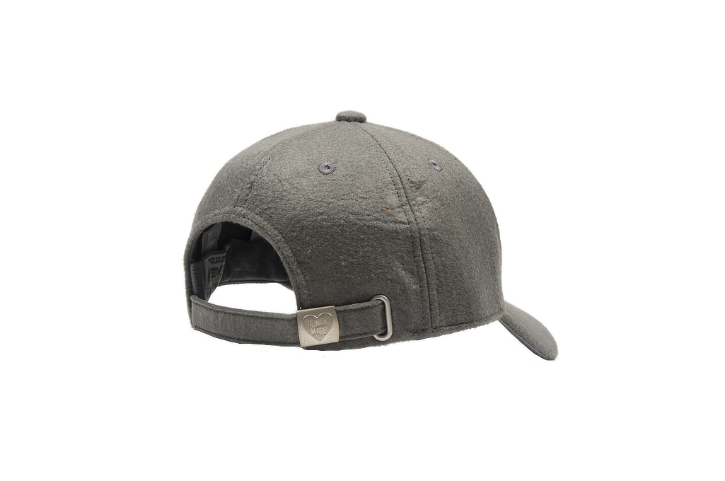 Human Made Adjustable Felt Cap - Image 2