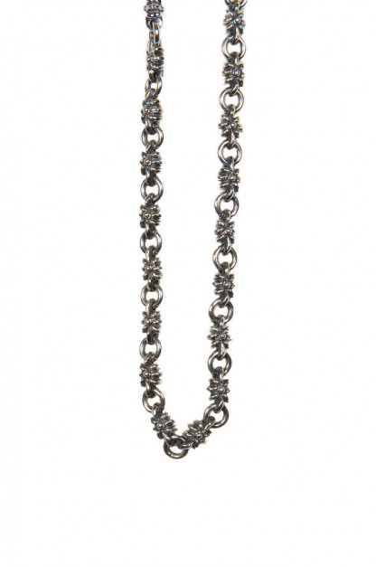 Good Art Six-Seven Chain Necklace w/ #9 Clip
