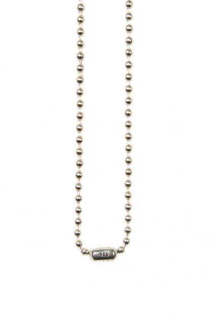 Good Art #3 Ball Chain Necklace