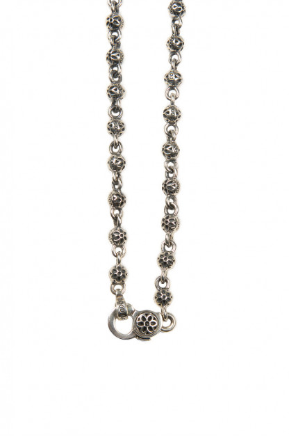 Good Art 6mm Oyster Chain Necklace