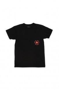 Self Edge Graphic Series T-Shirt #8 - Rave On - Image 0