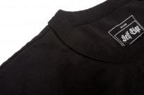 Self Edge Graphic Series T-Shirt #8 - Rave On - Image 2