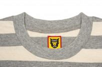 Human Made Border Stripe Pocket T-Shirt - Image 4
