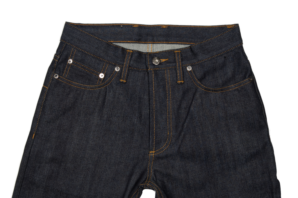 3sixteen NT-100x Jean - Narrow Tapered Indigo - Image 3