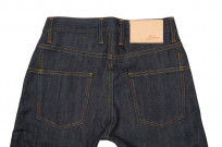 3sixteen NT-100x Jean - Narrow Tapered Indigo - Image 5