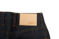 3sixteen NT-100x Jean - Narrow Tapered Indigo - Image 7