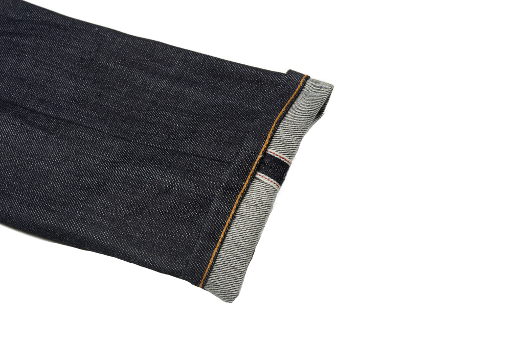 3sixteen NT-100x Jean - Narrow Tapered Indigo - Image 8