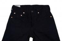 Studio D'Artisan G-004 Indigo/Indigo Jeans - Slim Tapered - Image 3