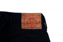 Studio D'Artisan G-004 Indigo/Indigo Jeans - Slim Tapered - Image 7