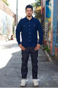 Stevenson 220 Carmel Jeans - Straight Tapered - Image 0