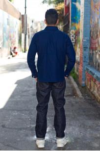 Stevenson 220 Carmel Jeans - Straight Tapered - Image 1