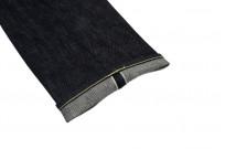 Stevenson 220 Carmel Jeans - Straight Tapered - Image 8