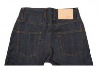 3sixteen CT-100x Jean - Classic Tapered Indigo - Image 4