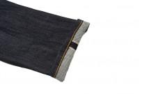 3sixteen CT-100x Jean - Classic Tapered Indigo - Image 7
