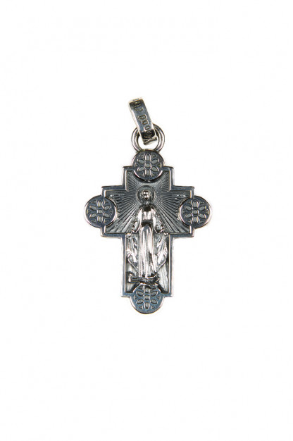 Good Art Jimmy Cross Pendant