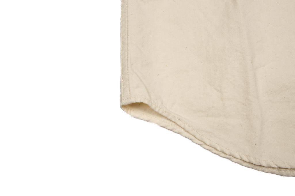 Seuvas Tassa Canvas Shirt - Image 8