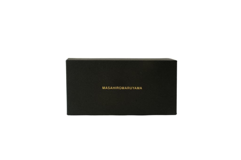 Masahiro Maruyama Titanium Sunglasses - MM-0029 / #2 - Image 5