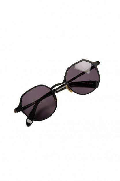 Masahiro Maruyama Titanium Sunglasses - MM-0039 / #2