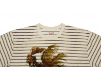 Stevenson Sway-Tee Terry Cloth Shirt - Image 3