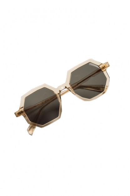 Masahiro Maruyama Acetate Sunglasses - MM-0042 / #4