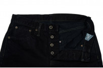 Iron Heart 777s-142OD Jeans - Slim Tapered 14oz Overdyed - Image 9