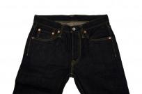 Iron Heart 777s-142 Jeans - Slim Tapered 14oz Denim - Image 3
