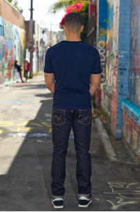 Iron Heart 777s Jeans - Slim Tapered 21oz - Image 1