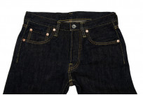 Iron Heart 777s Jeans - Slim Tapered 21oz - Image 3