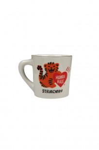 Human Made Ceramic Kitty Mug - Image 0